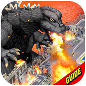 Guide God Monster Defense Force icon