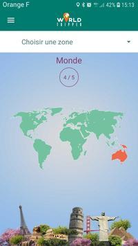 World Tripper screenshot 2