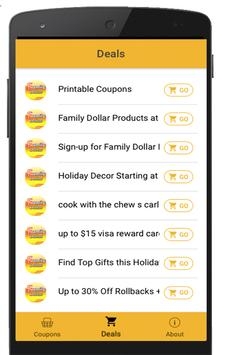 Smart Coupons For Family Dollar 2018 for Android - APK Download
