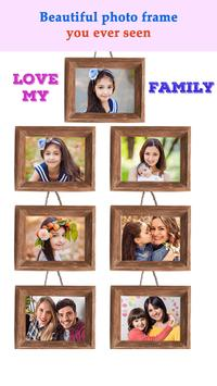 Family Tree Photo Collage Maker screenshot 3