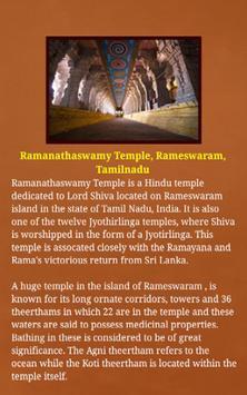 Famous Indian Temples screenshot 4