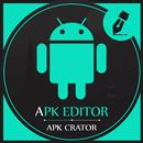 Apk Editor : Apk Maker : Apk Creator APK Android