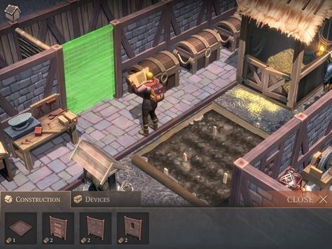 Grim Soul screenshot 11