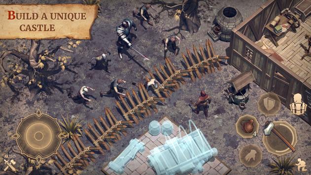Grim Soul screenshot 12
