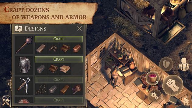 Grim Soul screenshot 13