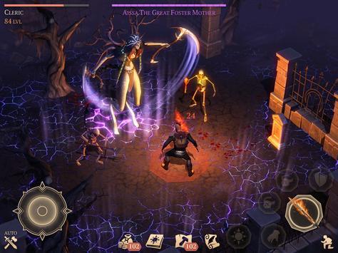 Grim Soul screenshot 14