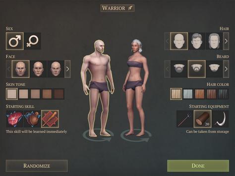 Grim Soul screenshot 5