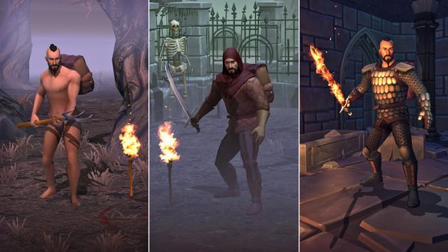 Grim Soul imagem de tela 3