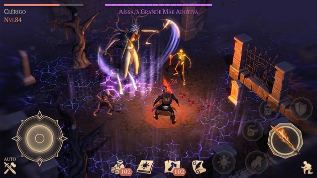 Grim Soul imagem de tela 4