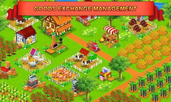 Farm Life screenshot 4