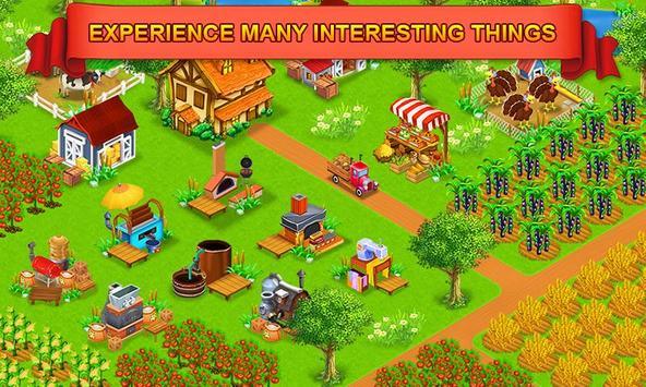 Farm Life screenshot 11