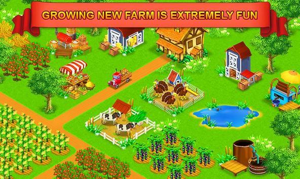 Farm Life screenshot 1
