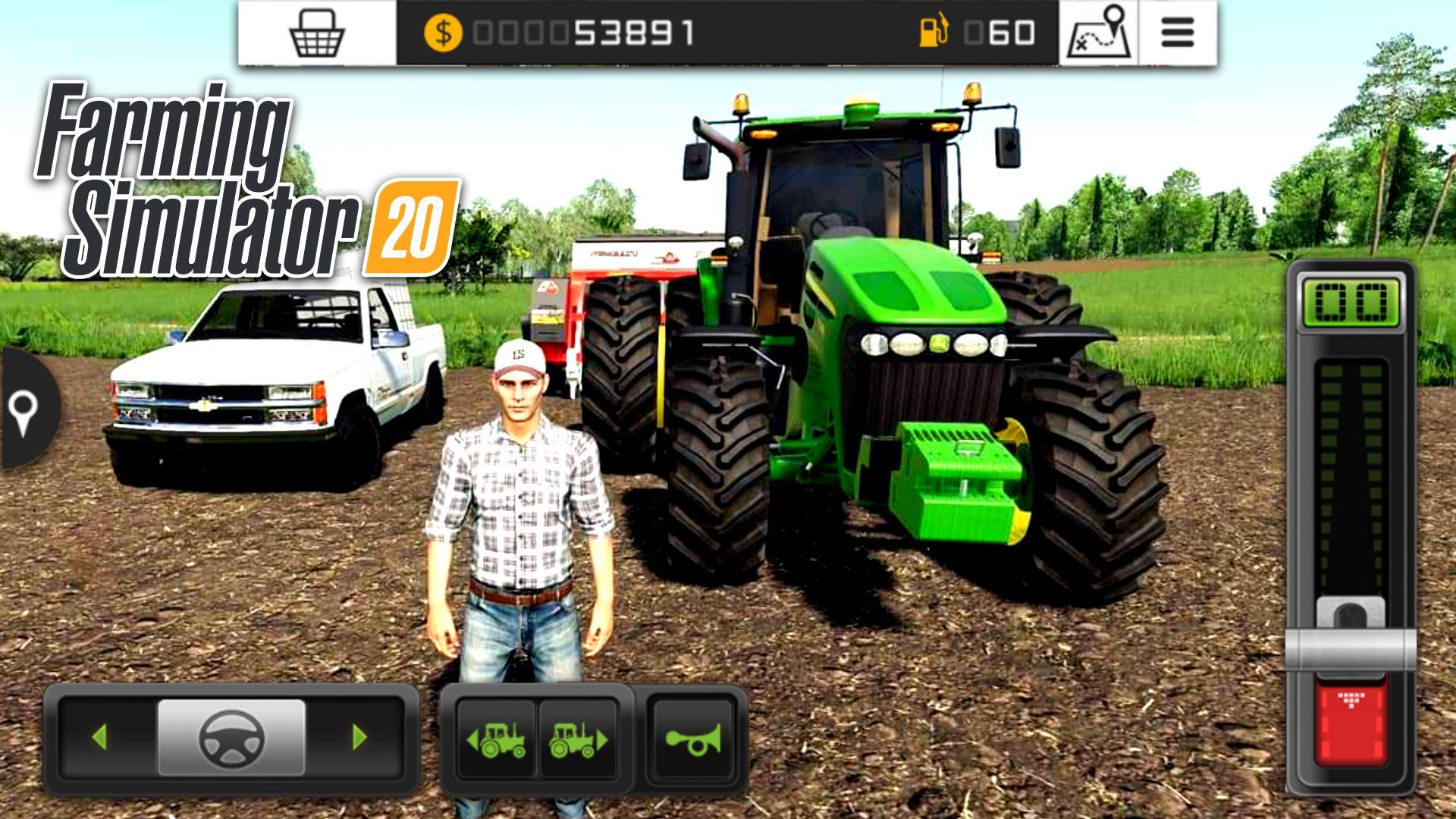 Farming Simulator 20 Novidades Diarias For Android Apk Download