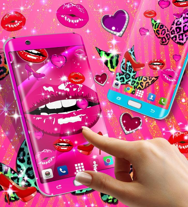 Carta Da Parati Moda.Moda Carta Da Parati Live For Android Apk Download