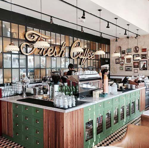 Rekomendasi Biaya Jasa Desain Interior Cafe & Rumah Serang, Banten Terjangkau