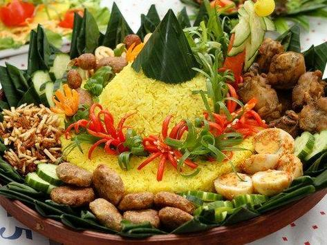 Creative Rice Tumpeng screenshot 7