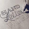 Handwriting Design