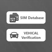 True Tracker – Mobile & Domicile Tracking System icon