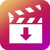 Free Downloader for Video icon