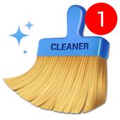 手機清理大師-安卓手機垃圾清理&殺毒 圖標