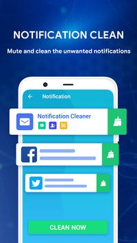 手機清理大師-安卓手機垃圾清理&殺毒 截圖 6