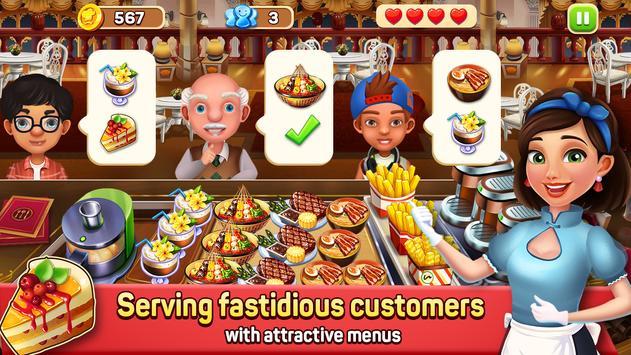 Fast Restaurant screenshot 13