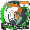 Indian Browser ícone