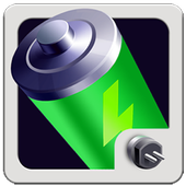Fast charger : Super Fast Charger icon