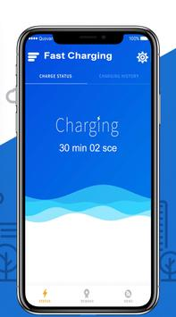 Fast charger : Super Fast Charger poster