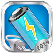 Hyro Fast  Charging, Fast battery charger icon