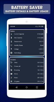 Hyro Fast  Charging, Fast battery charger screenshot 4