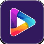 SAX Video Player 圖標