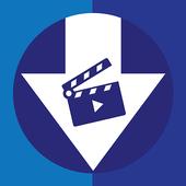 Active Video Downloader for Facebook icon
