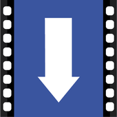 Plus: Video Downloader for Facebook иконка