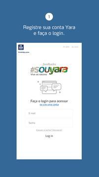 Feedbacks #souyara poster