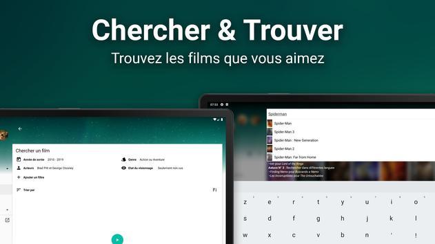MoviesFad capture d'écran 10