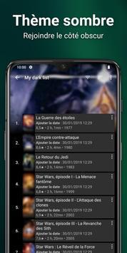 MoviesFad capture d'écran 5