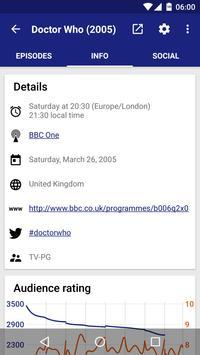 TV Series screenshot 1