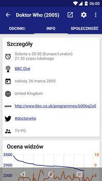 SeriesFad screenshot 1