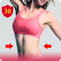 Female Fitness - Women Workout - Lose Belly Fat