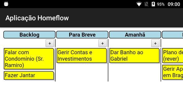 Homeflow screenshot 4
