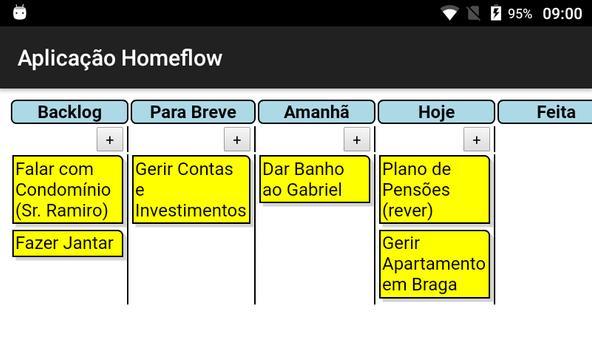 Homeflow screenshot 5