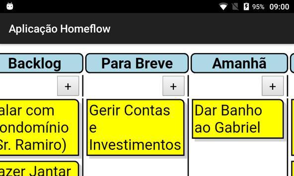 Homeflow screenshot 3