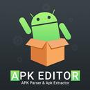 Apk Editor , Apk Maker - Apk Creator APK Android