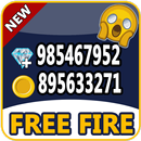 Fire Guide for Free - Coins & Diamonds 🔥🔥 APK Android