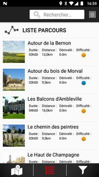 Randomobile PNR Vexin français screenshot 1