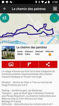 Randomobile PNR Vexin français screenshot 3