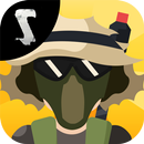 Silo's Airsoft Royale icon