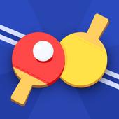 Pongfinity ícone