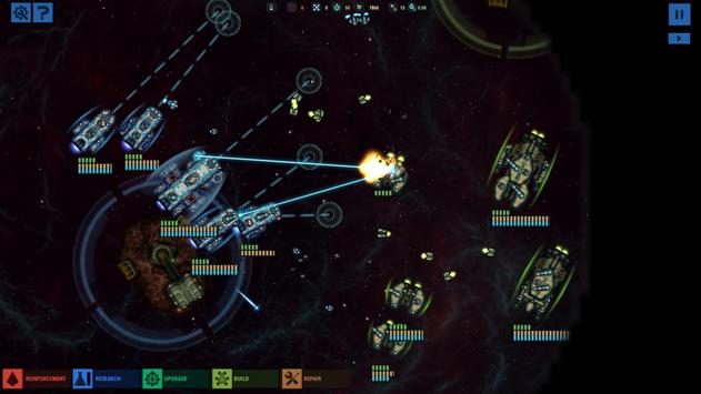 Battlevoid: Sector Siege screenshot 4
